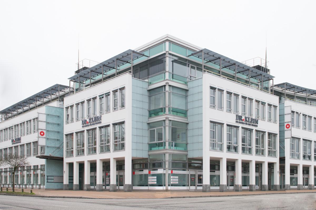 Dr. Klein Standort in Lübeck