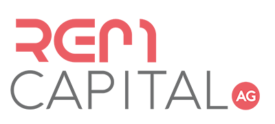 Logo REM CAPITAL